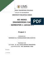 Eng CAD Tut 1_Project 1