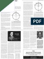 Symmetrical Astrology