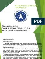 PELUANG & TANTANGAN WISATA DAERAH DI INDONESIA (27102015).pptx
