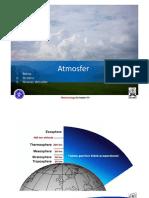 2.Atmosfer