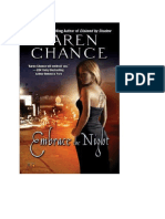 Chance, Karen - Cassie Palmer 03 - Embrace the Night
