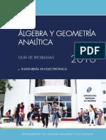 Algebra 2011