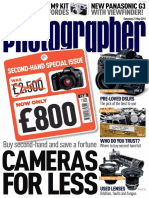 Amateur Photographer Magazine - 2011-04-21