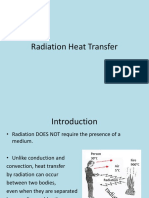 Radiation Heat Transfer V2