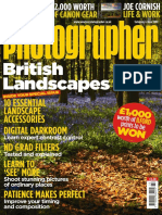 Amateur Photographer Magazine - 2009-06-06