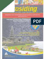 Prosiding Seminar Dan Workshop International Konseling Malindo Ke-4