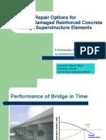 Repair Options for Concrete