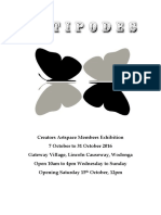antipodes members exhibition
