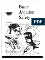 Basic Aviation Safety 2013