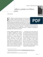 Dialnet-CaudillosConflictosYPartidosEnElMexicoPosrevolucio-4242266
