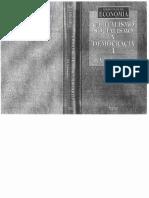 CAPITALISMO, SOCIALISMO Y DEMOCRACIA I - (Schumpeter Joseph A.).pdf