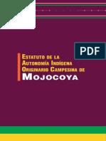 EAIOC Mojocoya