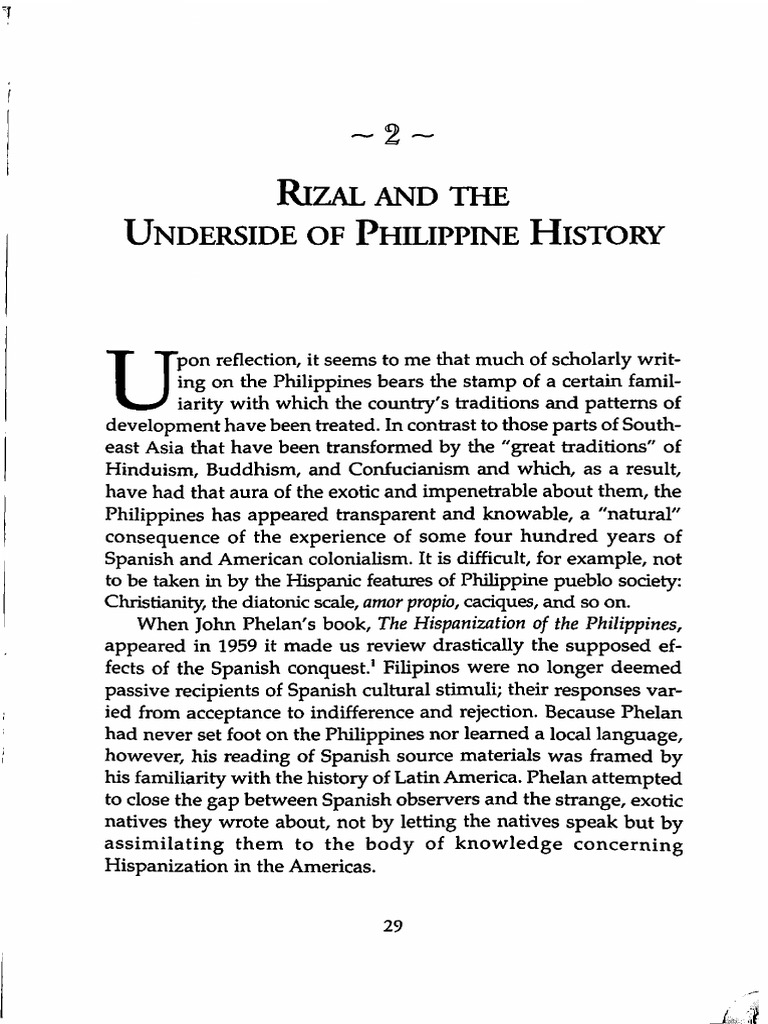 Rizal and the underside of philippine hi copy philippines rizal and the underside of philippine hi copy philippines religion and belief biocorpaavc