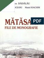 MonografieMatasari