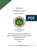 MAKALAH_GEOMETRI_ANALIT_IRISAN_KERUCUT_P.doc