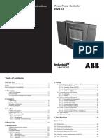 2gcs210013a0065 Rvtd Manual