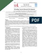 A Review of Self-healing Concrete Research Development-libre