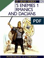 Romes Enemies - Germanic and Dacians.pdf