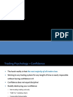 9 Advanced Trading Psycology