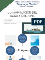 contaminacindelaguaydelaire-160809221454.pptx