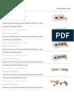 AGROZENIT Farm Equipment Price List
