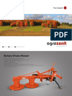Agrozenit Farm Equipment Catalogue