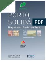 Porto Social Diagnostico Final