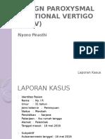 Laporan Kasus_BPPV