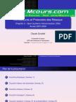 Architectures Et Protocoles Des Reseaux Ch2 Open Systems Interconnection OSI