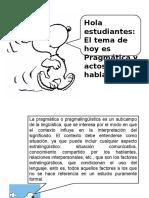 Documents.mx Pragmatica y Actos de Habla