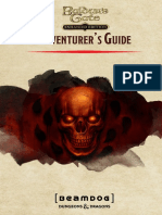 Baldur's Gate Enhanced Edition - Adventurers Guide (Beamdog)