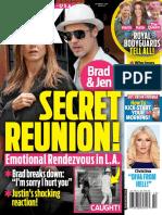 OK Magazine USA October 17 2016