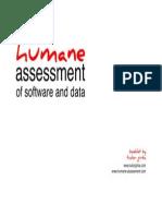 Humane Assessment