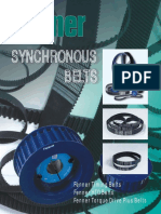 Synchronous Belts