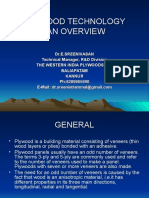 Plywood technology ppt