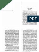 Historiografía de la filosofía - Rorty