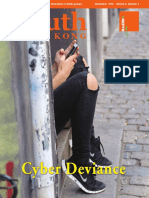 YHK 8.3 Cyber Deviance