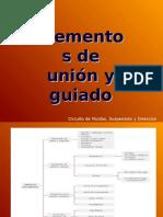 a1.- Elementos de Unión