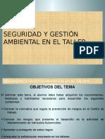Seguridad y Gestión Ambiental en El Taller (Definitiva)