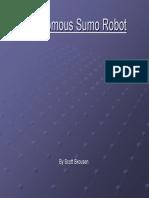 Autonomous Sumo Robot .pdf