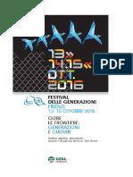 Festivaldellegenerazioni2016_Programma