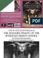 XRP6666 - The Pleasure Prison of the B Thuvian Demon Whore