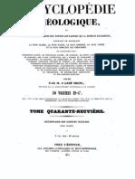 Dictionnaire Colin de Plancy (Partie 2)