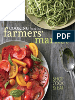 75169761 Cooking From the Farmers Market