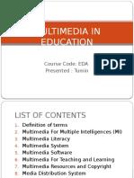 MULTIMEDIA IN EDUCATION.pptx
