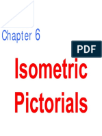 GENG 111 - Lecture 06 - Isometric Pictorials