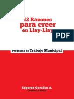 Programa Comunal Municipal