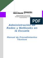 Manual de Procedimientos 2011 Sin Anexo