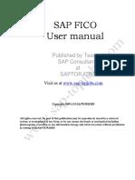 SAP AFAB Depreciation Run Execution
