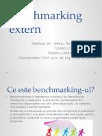 Benchmarking Extern